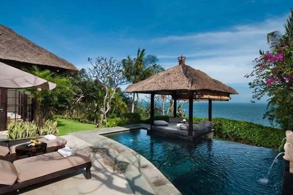 Какой выбрать курорт на Бали