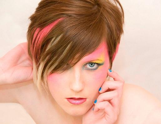 Цвет волос: тонкости подбора.