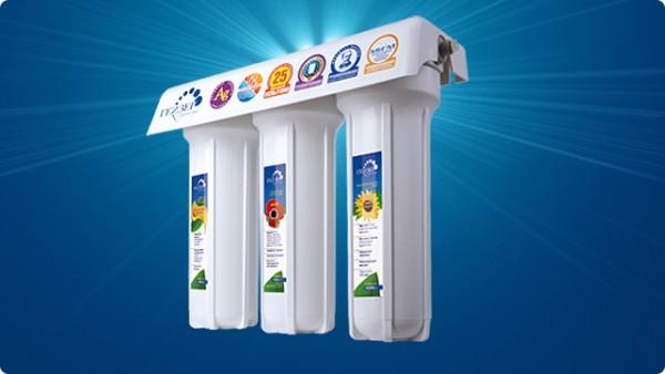 Бытовые фильтры для воды – надежная защита здоровья семьи.