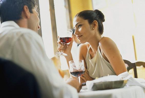 Как понравиться мужчине на первом свидании?