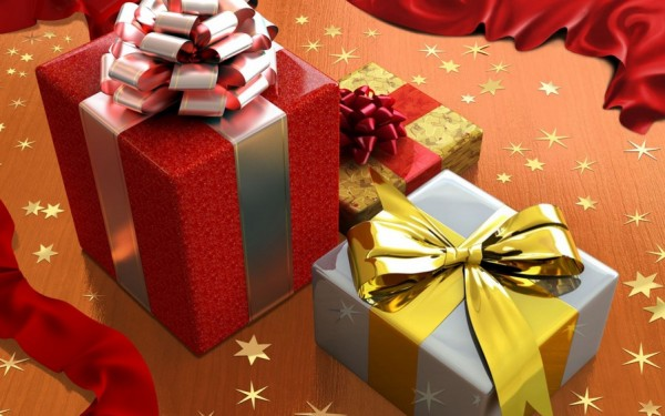 Душа хочет праздника? Отправляйтесь за оригинальным подарком!
