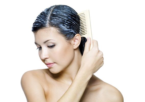 Маска для секущихся волос: рецепты приготовления