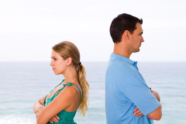 Как женщине научиться разрешать конфликты с мужчиной