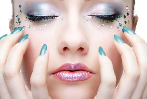 Новые тренды осеннего макияжа