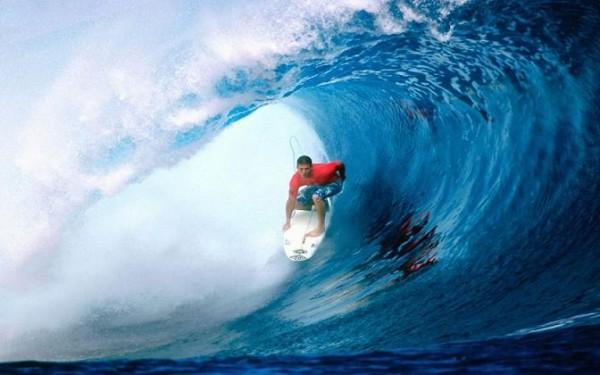 Сёрфинг – занятие жизни
